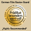 Award GErman Review Board